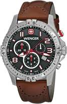 Wenger Squadron Chrono Men's watches 77051