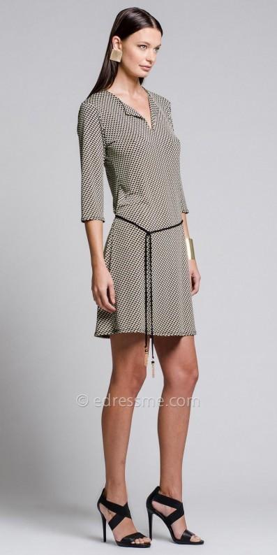 Julian Chang Derek Tunic Dress