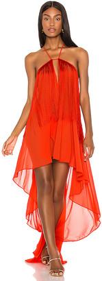 Michael Costello x REVOLVE Generosity Dress
