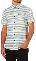 Volcom Clockwork Short Sleeve Shirt