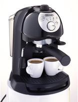 De'Longhi Pump-Driven Espresso/Cappuccino Maker - Black