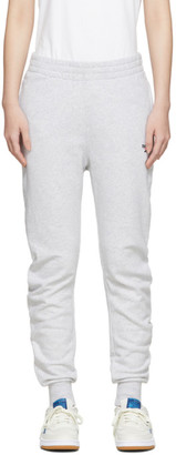 Vector Reebok Classics Grey Lounge Pants