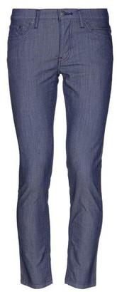 Pleats Please Issey Miyake Denim trousers