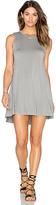Michael Lauren Gilly Sleeveless Dress