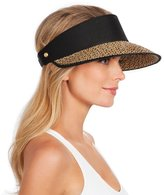 Eric Javits Fashion Designer Women's Headwear Hat - Champ Visor