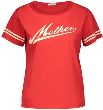 Mother The Boxy Goodie t-shirt