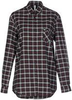 Aglini Shirts - Item 38547873