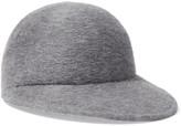 Rag & Bone Queenie rabbit-felt cap