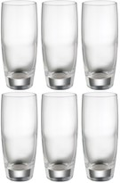 Michelangelo Set of 6 highball glasses 44cl