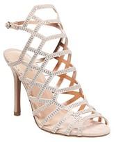 Women's Vienna Cage Front Dress Sandals - Tevolio