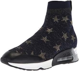 Ash Women's LULLA Star Sneaker