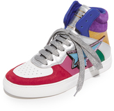 Marc Jacobs Eclipse High Top Sneakers