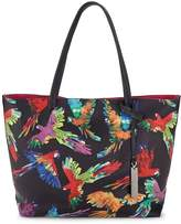 Vince Camuto Women's Maro Printed Tote Bag