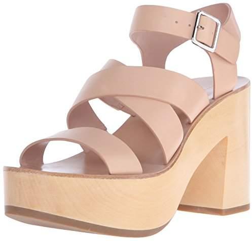 Loeffler Randall Women's Maren-VA Platform Sandal