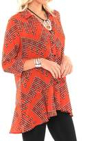 Lior Paris Button Front Tunic