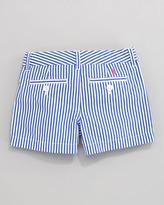 Ralph Lauren Bengal Shorts