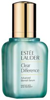 Estee Lauder 'Clear Difference' Advanced Blemish Serum