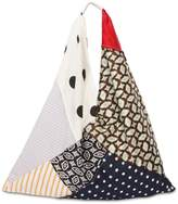 MM6 MAISON MARGIELA Archive Fabric Patchwork Japanese Bag