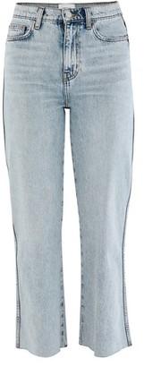Current/Elliott The Femme jeans