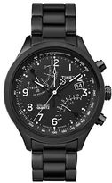 Timex IQ Classic Fly-Back Chronograph Watch