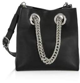 Alexander Wang Genesis Leather Shoulder Bag