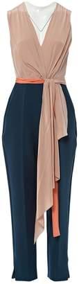Roksanda Ilincic Multicolour Polyester Jumpsuits