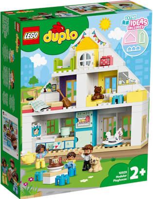 Lego DUPLO Town: Modular Playhouse (10929)