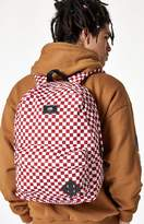 Vans Old Skool II Checkerboard Backpack