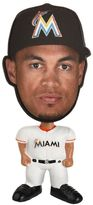 Forever Collectibles Miami Marlins Giancarlo Stanton Figurine