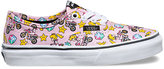 Vans Kids Nintendo Authentic