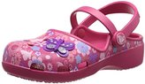 Crocs Karin Butterfly Kids' Clog (Toddler/Little Kid)