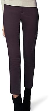 b new york Skinny Fit Cargo Pants