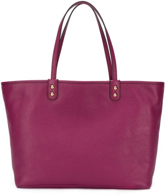 Etro Double-Sided Shopper Tote