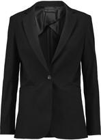 Marc by Marc Jacobs Cotton-blend blazer