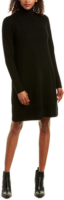 Forte Cashmere Cashmere Sweaterdress
