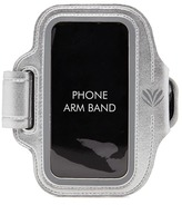 Forever 21 Active Metallic Phone Armband