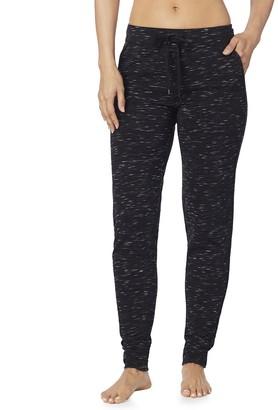 Cuddl Duds Women's Comfortwear Joggers
