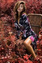 Yumi Kim Casanova Silk Dress