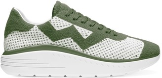 Stuart Weitzman The Hartlee Sneaker