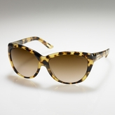 Retro Tortoise Sunglasses