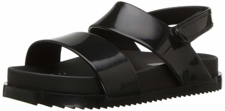 Mini Melissa Girls' Mini Cosmic Sandal Slipper