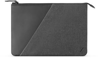 "Native Union STOW MacBook Pro 12"" sleeve Grey"