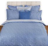 Gant Doubleface Flower Pigeon Blue Duvet Cover - Double