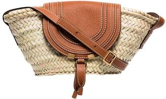 Chloé small Marcie basket bag