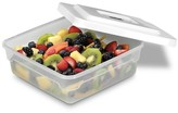 Cuisinart 2.25 Qt. Marinating & Storage Container - Clear VSC-225Q