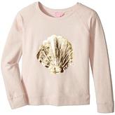 Lilly Pulitzer Shara Sweatshirt Girl's Sweatshirt