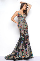 Mac Duggal Prom Style 40673M