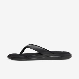 Nike Women's Thong Sandal Ultra Comfort 3
