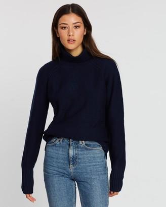 Icebreaker Waypoint Rollneck Sweater