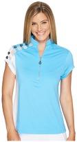 Jamie Sadock - Short Sleeve Top Women's Clothing